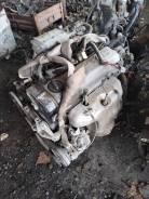 Двигатель HE-EG Daihatsu Pyzar G303G