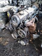 Двигатель 3E Toyota Corolla