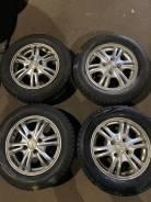 Японские колёса 155/65R13 Bridgestone Blizzak VRX