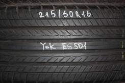 Yokohama DNA dB ES501, 215/60R16