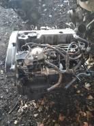 Двигатель в разбор 4D68 Mitsubishi