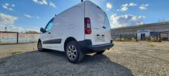 Peugeot Partner. Продам фургон Пежо партнер, 1 600куб. см., 650кг., 4x2