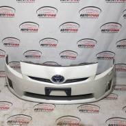 Бампер передний Toyota Prius Touring ZVW30