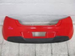 Бампер задний Mazda Demio DE3FS, Dejfs, DE3AS, DE5FS