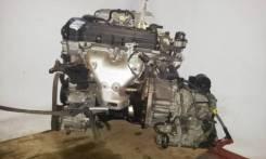 Двигатель QG18 Nissan контрактный оригинал