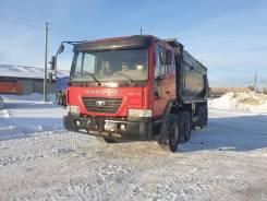 Daewoo Novus. Продам Самосвал Daewoo, 14 618куб. см., 25 000кг., 8x4