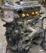 Двигатель на toyota RAV4 ACA21 1AZ-FE