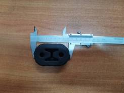 Подушка крепления глушителя AG370047 AG370047
