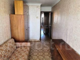 2-комнатная, улица Краснореченская 73. Индустриальный, агентство, 43,0кв.м.