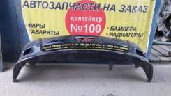 Бампер передний Toyota isis 1модели 2004-2017