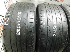 Dunlop SP Sport LM704, 245/40 R18