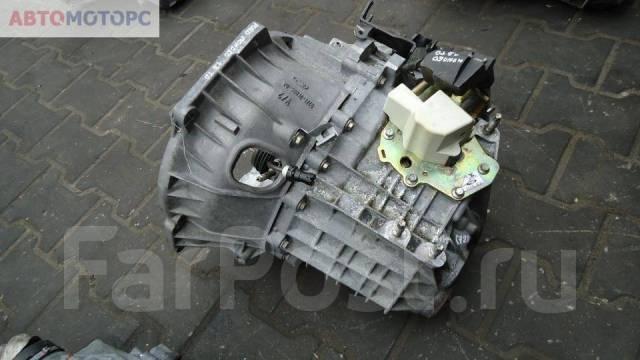 МКПП Ford Mondeo 2, 2000, 1.8 л, дизель (97ZT-7F096-DA)