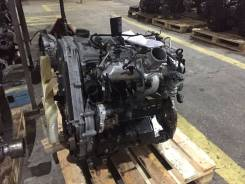 Двигатель D4CB Hyundai Starex, H1, Kia Sorento 2,5 л 145-174 л. с.