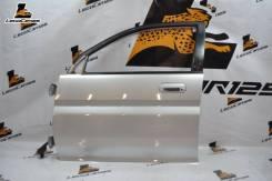 Дверь передняя левая Honda HR-V GH4 (LegoCar125) D16A