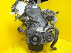 Двигатель Toyota GAIA SXM15 3SFE 1999г. в. пробег 59382км