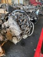 Двигатель 2C