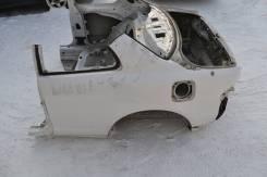 Заднее левое крыло Toyota Curren ST206