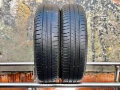 Michelin Energy Saver Plus. летние, б/у, износ 10%
