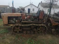 КТЗ Т-54В Болгар. Продам трактор т-54, 80,00л.с.