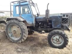 МТЗ 80. Продам трактор. По документам , в реальности МТЗ 82., 58,80л.с.