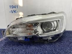Фара левая Subaru Levorg / WRX VM/VA LED Рестайлинг Япония