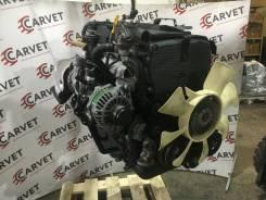 Двигатель для Hyundai Terracan 2,9 л 150-165 л. с. J3 турбодизель