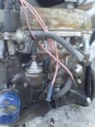 Двигатель 2106. (ДВС-ваз карбюратор)