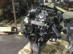 Двигатель D20DT SsangYong Actyon, Kyron 2,0 л 141 л. с. Euro 4 OM664