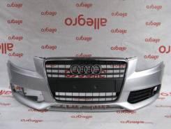 Audi А4 B8 бампер передний 2008-2012