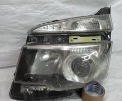 Фара Toyota VOXY ZRR70W/ZRR75W (11-13г) левая 28-225