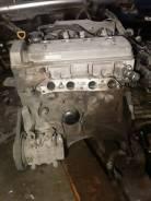 Двигатель 4А-FE Тоиота Королла 1996г