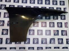 Крыло переднее правое бмв 3-серия E90/E91