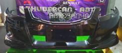 Бампер передний с губой Subaru Legacy BR BM 2009-2012 (D4S)