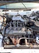 Двигатель 5 AFE