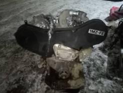 Двигатель в сборе 1MZ-FE Lexus RX300