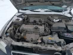 Двигатель Hyundai Accent G4EC (Видео! )