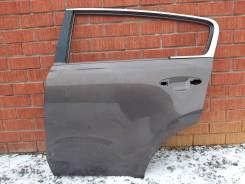 Дверь задняя левая Kia Sportage 4 Киа Спортэйдж 4