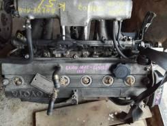 Двигатель контрактный (трамблерный)1G-FE Toyota Mark 2 GX100