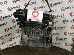 Двигатель 2.0 л 144 л. с. X20D1 Chevrolet Epica