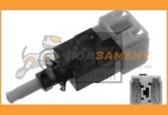 Выключатель фонаря сигнала торможения FEBI / 36124