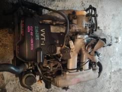 Двигатель контрактный в сборе с АКПП 1JZ-GE Toyota Crown JZS151