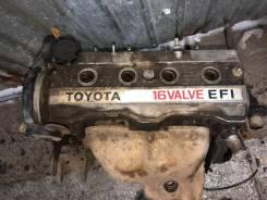 Двигатель 4аfe Toyota Sprinter Carib AE95