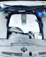 Двигатель UZ Свап комплект