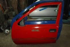Дверь передняя Opel Vectra A 1988-1995