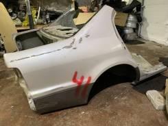 Крыло заднее правое Toyota Camry SV41/ цвет 22Y