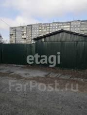 Земельный участок в Индустриальном районе, ул. Даурская. 589кв.м., собственность, электричество, вода