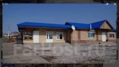 Продам здание коммерческого назначения в с. Екатериновка. Екатериновка, улица Партизанская 36, р-н Партизанский, 145,0кв.м.