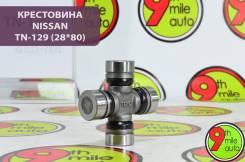 Крестовина карданного вала универсальная TOYO TN-129/GUN-29 28*80