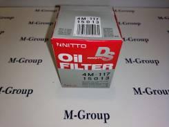 Фильтр масляный Nitto 4M-117 15013 C-415 Оригинал Япония