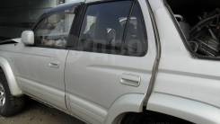 Крыло заднее левое Toyota Hilux Surf KZN185W